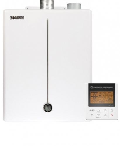 Теплообменник на газовый котел дэу 300 Кожухотрубный затопленный испаритель WTK FME 640 Балашиха